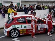 Claudio De Cecco e Alberto Barigelli | Peugeot 207 Super 2000 | 25° Rally Proserpina 2010