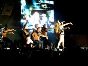 Jennifer Lopez | Pop Music Festival | 23.06.2012