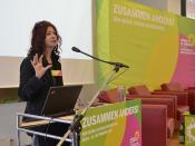 Geschlechtergipfel: Keynote