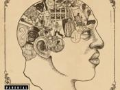 Cover of The Roots' Phrenology