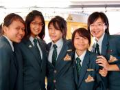 Tpjc 23rd Student Council