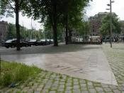 Homomonument in Amsterdam