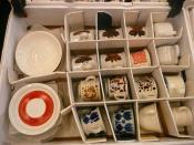 Arabia ceramics