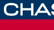 Logo used by the combined company after its merger with Chase Manhattan Bank in 1996