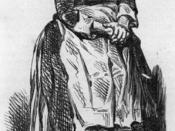 La Grande Nanon (Honoré de Balzac - Eugénie Grandet)
