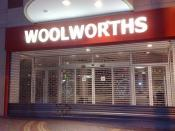 woolworths sutton