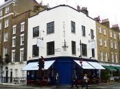 Portman, Marylebone, W1