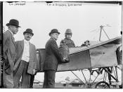 P.M. Morgan, P.M.G. Hitchcock, & Ovington  (LOC)