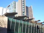ABC Building, Harris Street, Ultimo