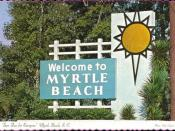 MYR Welcome Sign-Leisa Cannon Turner