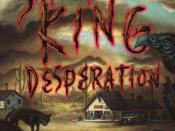 Desperation (novel)