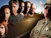 Stephen King's Desperation (film)