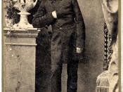 Nietzsche, 1861