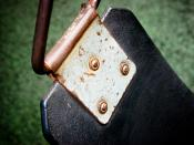 Rusty Swing