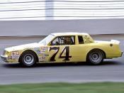 Bobby Wawak 1985 Pocono