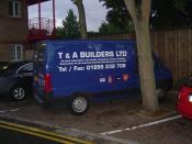 T & A Builders LTD