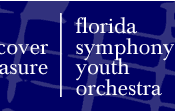 The Florida Symphony Youth Orchestra