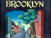 A Tree Grows in Brooklyn (novel)