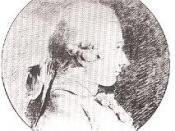 Marquis de sade