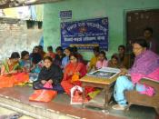 Female vocational education in India
