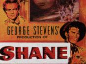 Shane (film)