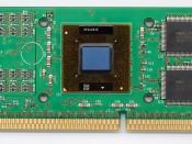 Intel Pentium III (Katmai) - 500 MHz, 512 KB L2 Cache, FSB 100 MHz