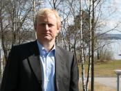 Eirik T. Bøe