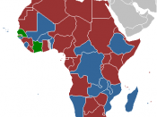 English: Prostitution in Africa