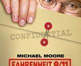 Alternate Fahrenheit 9/11 poster