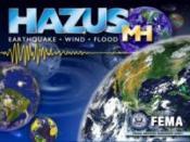 HAZUS-MH Logo