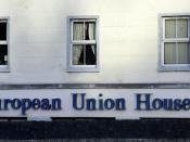 European Union House