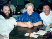 Tony, Lori, George