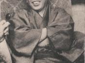 English: atsutaro kimura