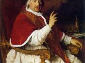 Pope Benedict XIV promulgated Vix Pervenit in 1745.