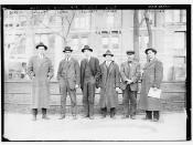 Woolman, Turner, Plunkett, Carron, Sullivan  (LOC)