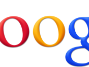 English: Google Logo officially released on May 2010