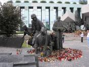 Heroes de Varsovia (Segunda Guerra Mundial)