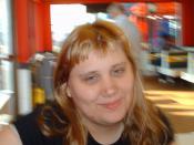 Sheila Odhfan in 2006