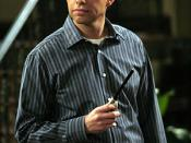 Alan Harper (Two and a Half Men)
