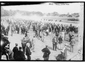 Race track - Saratoga  (LOC)