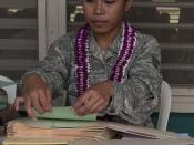 Alaska air guard medical care in Hawaii