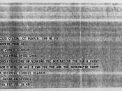 Estes Kefauver Telegram to John F. Kennedy July 14, 1960 - NARA - 193844