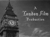 A London Film Production