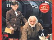 Goodnight Mister Tom (1998 film)