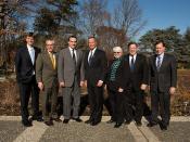 Chesapeake Executive Council Annual Meeting