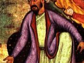 Zahir-ud-Din-Muhammad Babur