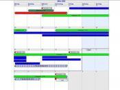 Deutsch: Kalender