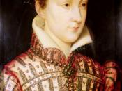 Unknown artist after François Clouet (c. 1515-1572)