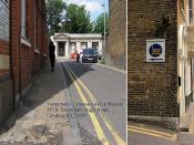 Tottenham Citizens Advice Bureau