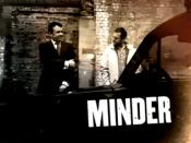 Minder (TV series)